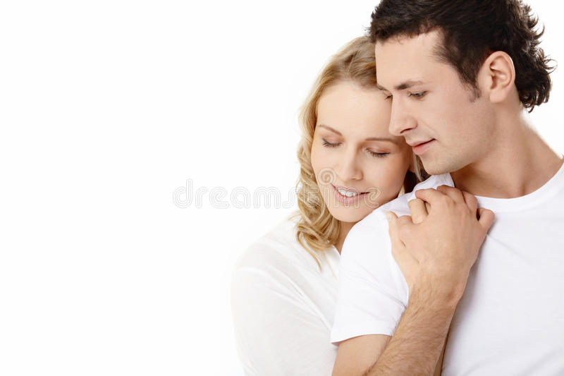 Download Tenderness stock photo. Image of person, embracing, activity - 13347876