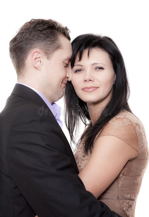 Tenderness Stock Photography