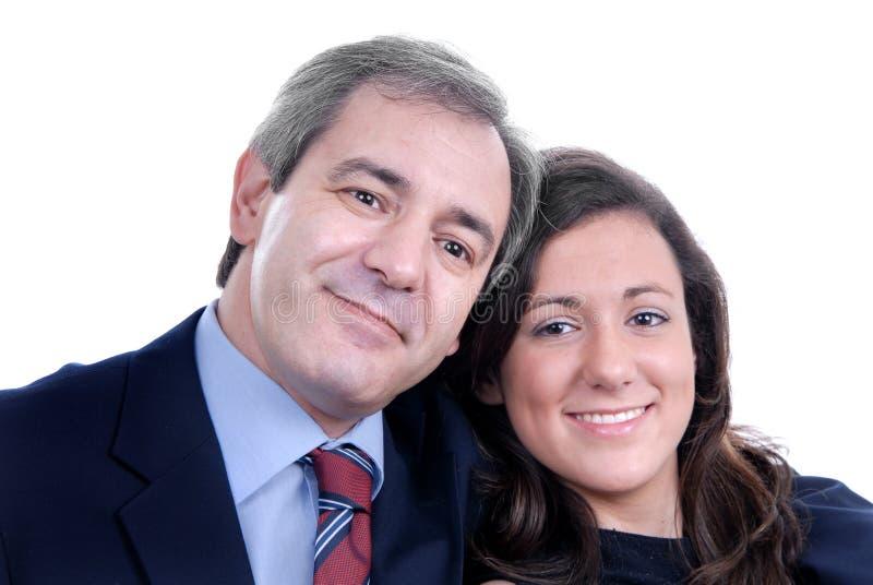 Download Tenderness stock image. Image of pair, married, feeling - 2661011