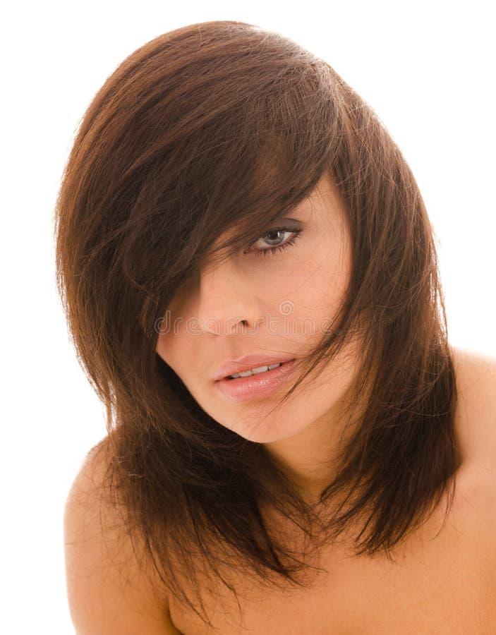 Download Tenderness stock image. Image of melancholy, brown, beautiful - 28604823