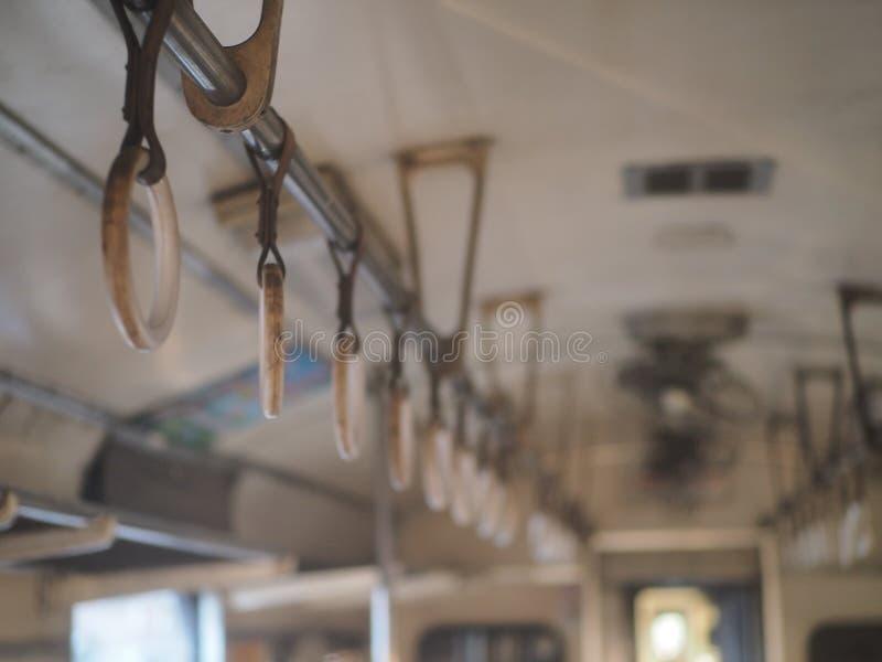 Tenedor de la mano fotografía de archivo