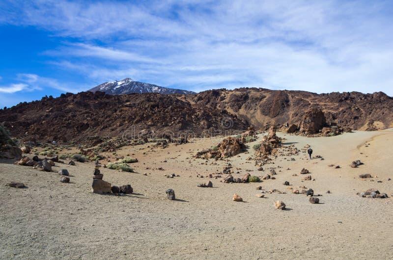 Tenerife royalty-vrije stock foto's
