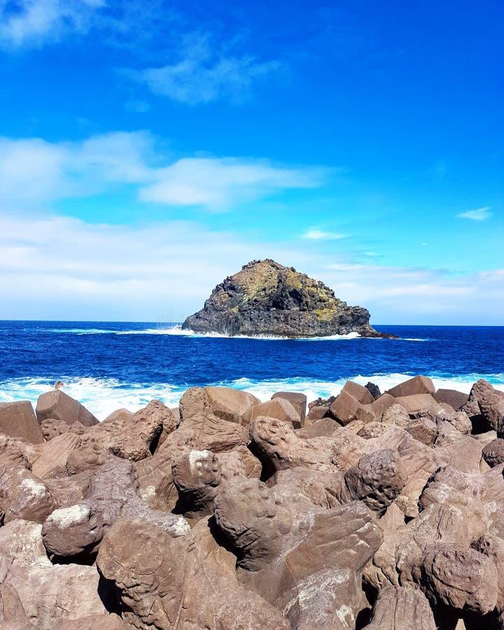 Tenerife stock images