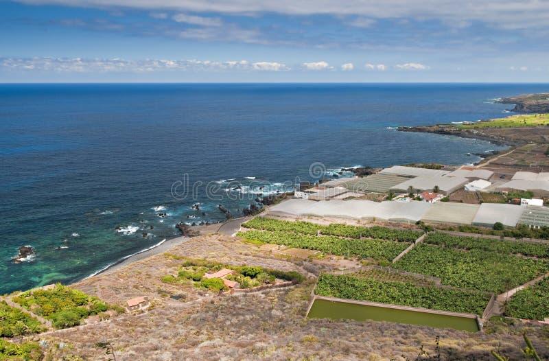 Download Tenerife Coast Royalty Free Stock Photography - Image: 22270377