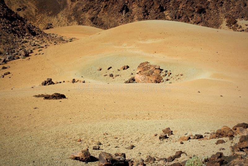 Tenerife stock image