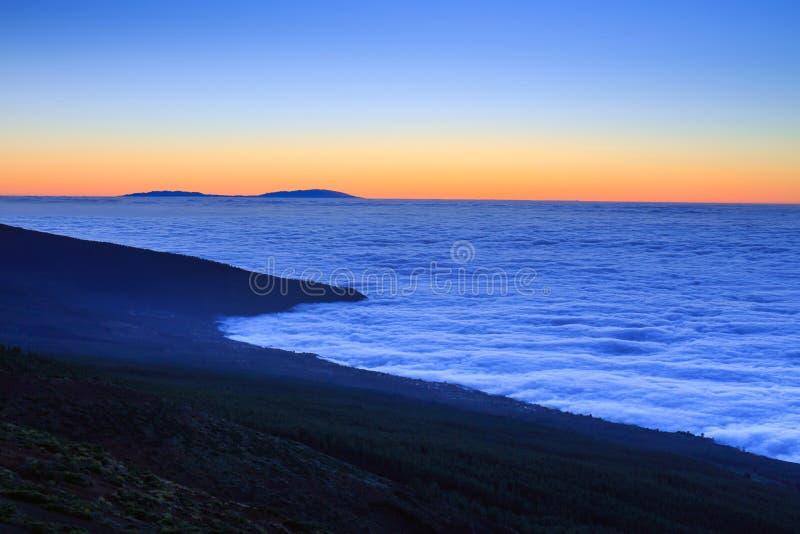 Download Tenerife, Isole Canarie, Spagna Immagine Stock - Immagine di panorama, parco: 56881753