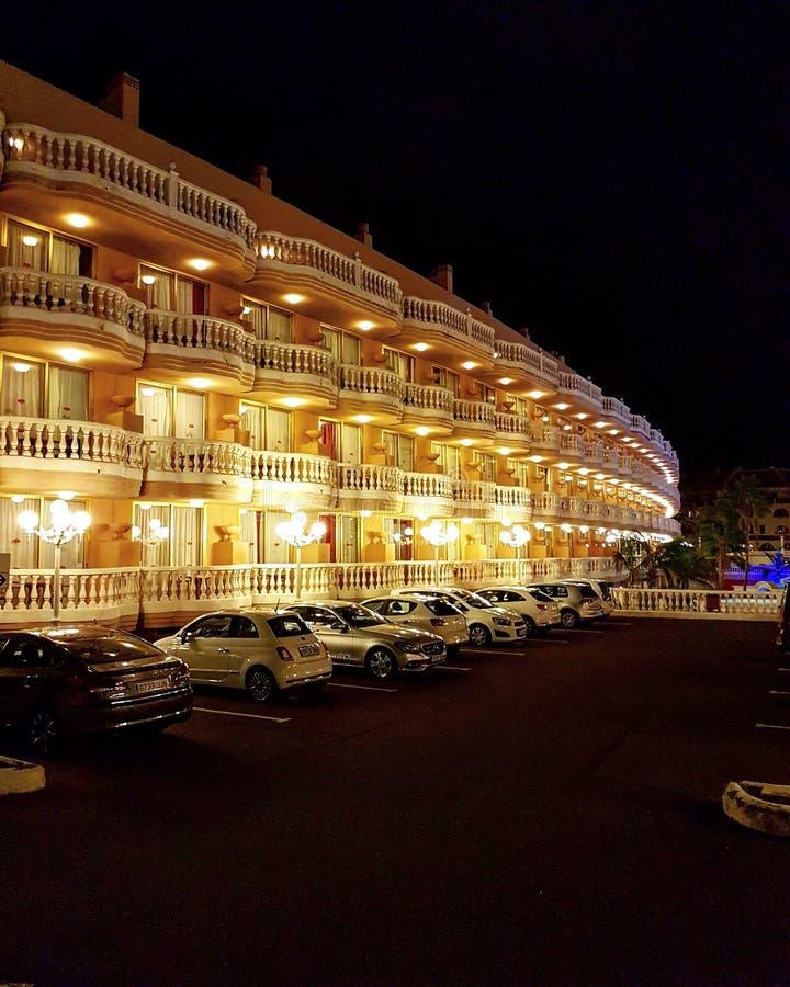 Tenerife Las Americas royalty free stock photos