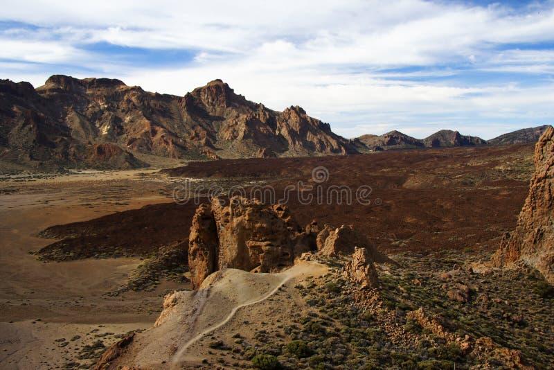 Download Tenerife Teide stock image. Image of color, beautiful - 7106205