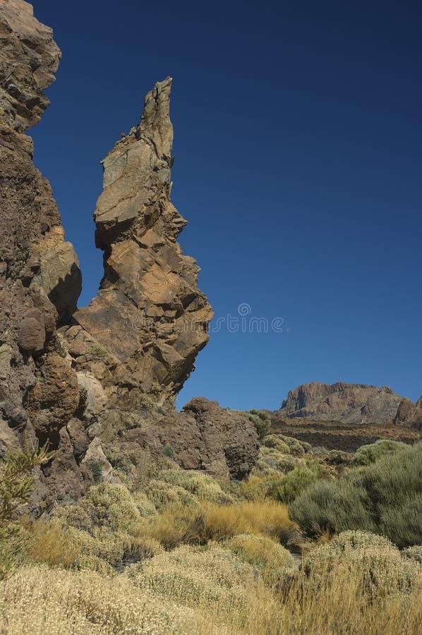 Tenerife Teide Nationalpark