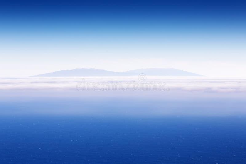 Tenerife wyspa, Hiszpania, Europa obraz royalty free