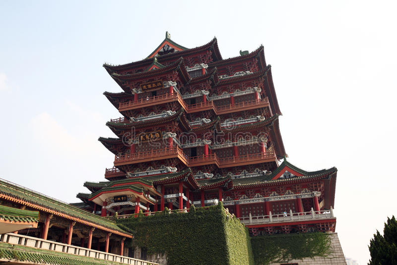 Download Tengwang Pavilion China Editorial Photography Image Of Scenic