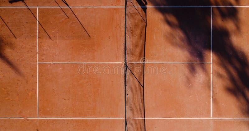 Tenisowi młodzi gracze zdjęcie royalty free