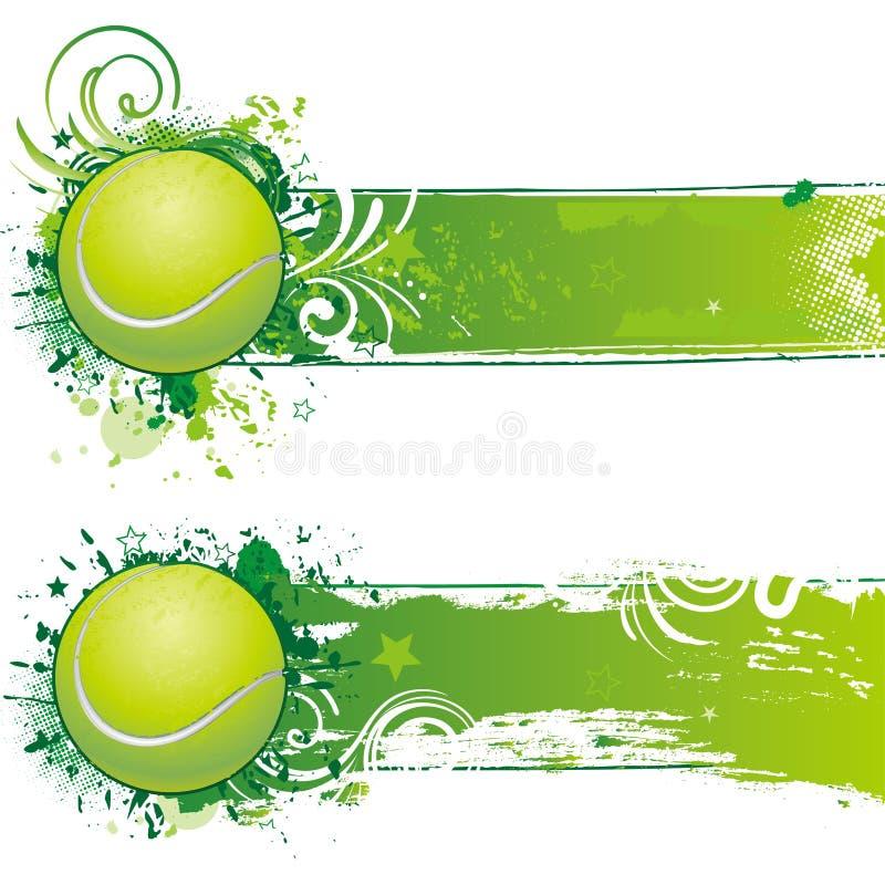 tenisowy sport ilustracja wektor