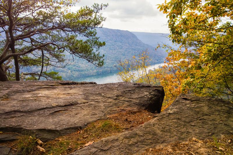 Tennessee Landscape photographie stock