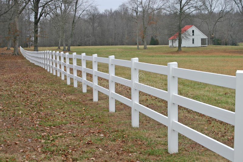 Tennessee Ranch 3 fotos de stock