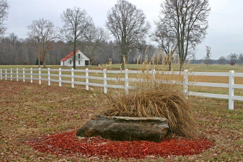 Tennessee Ranch 4 fotografia de stock