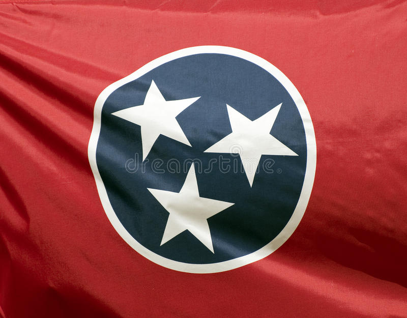 Download Tennessee State Flag stock image. Image of tourism, travel - 14728931