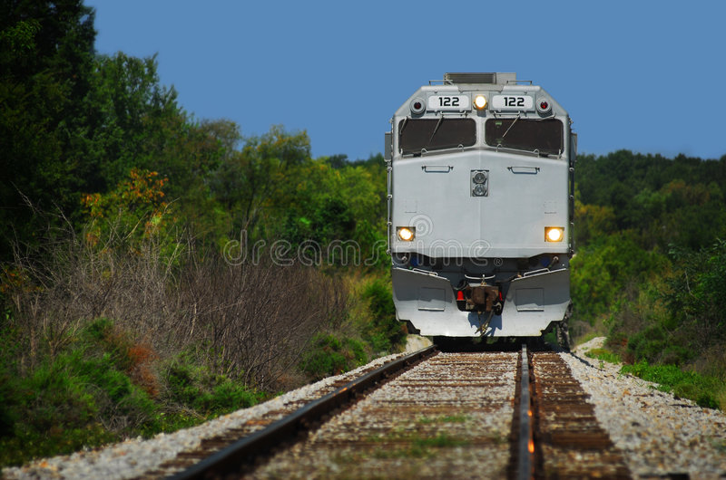 Download Tennessee Train Royalty Free Stock Images - Image: 2963379