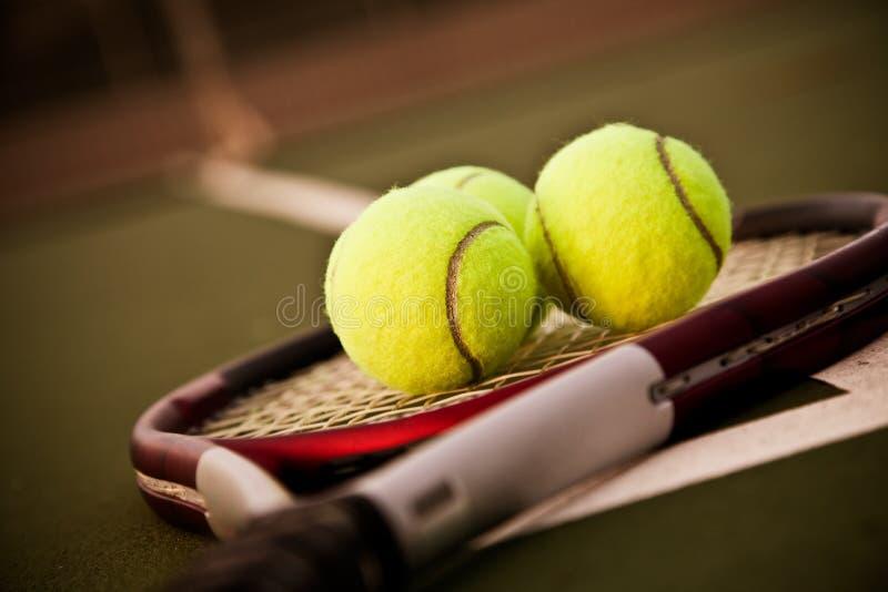 tennis royaltyfri foto