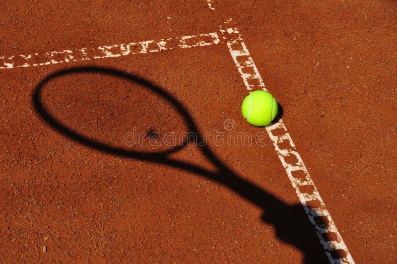 Download Tennis stock afbeelding. Afbeelding bestaande uit spel - 10783017