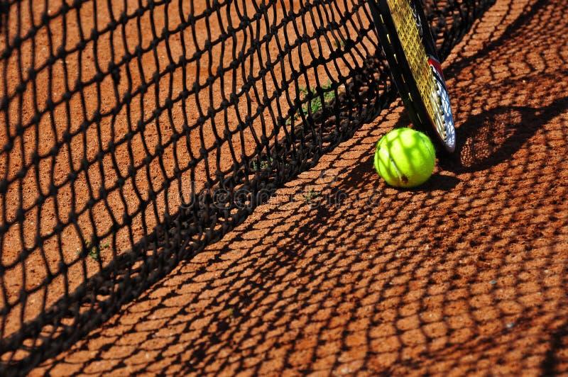 Download Tennis stock foto. Afbeelding bestaande uit sport, netten - 10783022