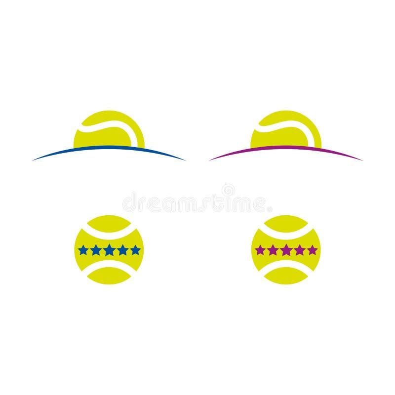 Download Tennis 8 illustrazione vettoriale. Illustrazione di torneo - 117980590