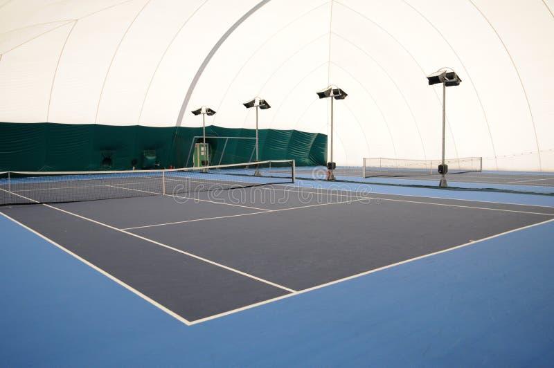 Tennis lizenzfreies stockfoto