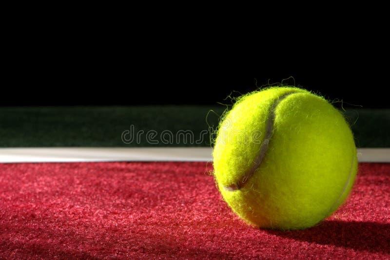 Tennis lizenzfreie stockfotografie