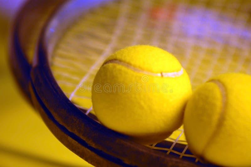Download Tennis fotografia stock. Immagine di interno, aperto, giochi - 203206