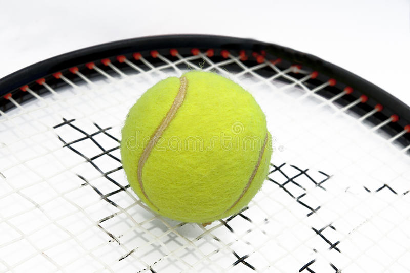 Download Tennis stock image. Image of health, game, ball, activity - 25346351
