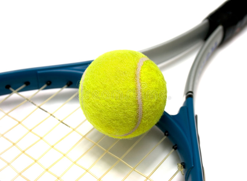 Download Tennis stock image. Image of smash, isolated, motion, competitive - 2646665