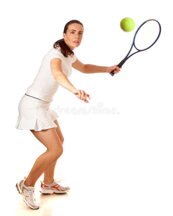 Tennis fotografie stock libere da diritti