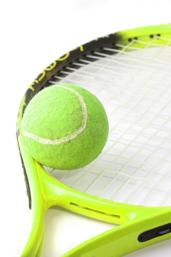 Tennis fotografia stock