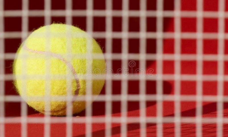 Download Tennis stock photo. Image of netting, strength, outdoor - 6414716