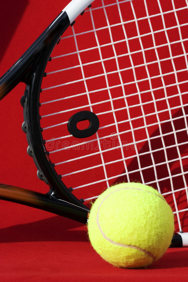 Download Tennis stock photo. Image of game, ball, background, play - 6414832