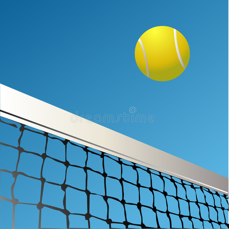 Free Tennis Royalty Free Stock Images - 6741109