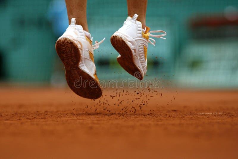Tennis royalty-vrije stock fotografie