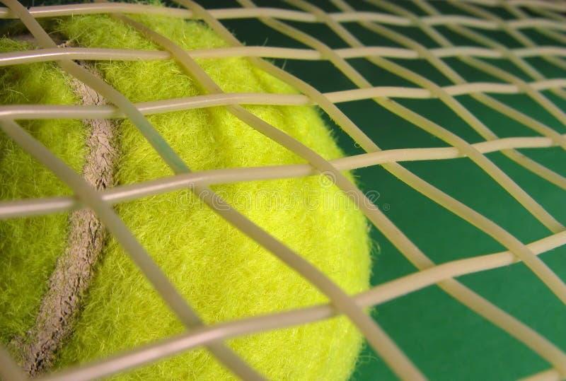 Tennis royalty-vrije stock afbeeldingen