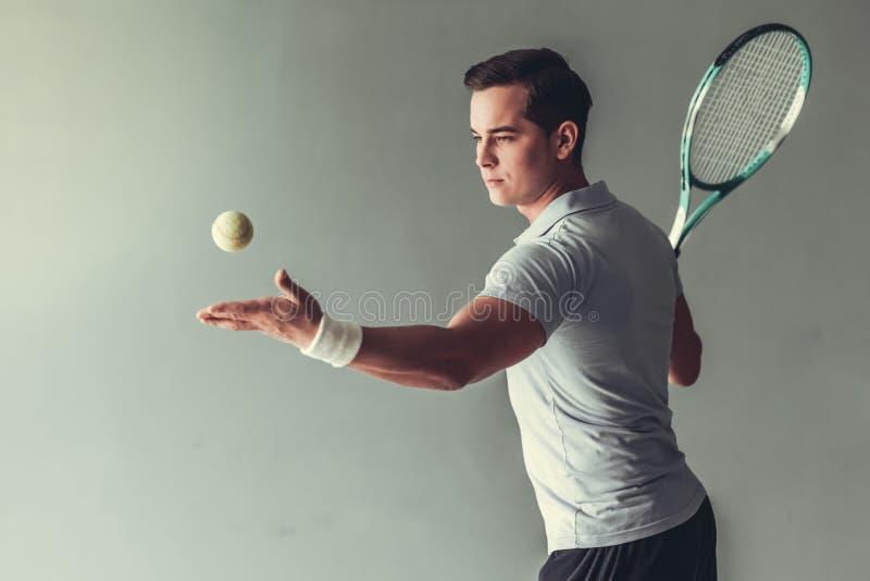 tennis photos stock