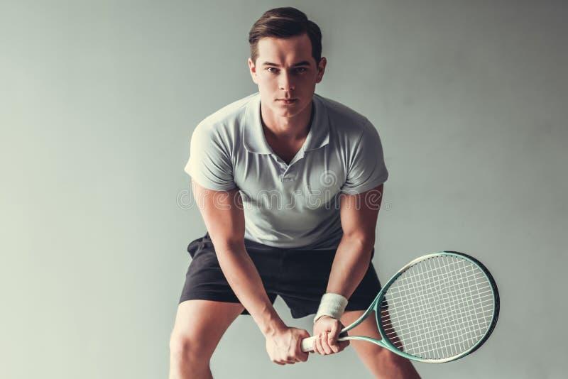 tennis stockfoto