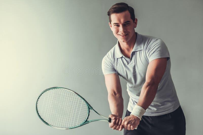 tennis lizenzfreie stockbilder