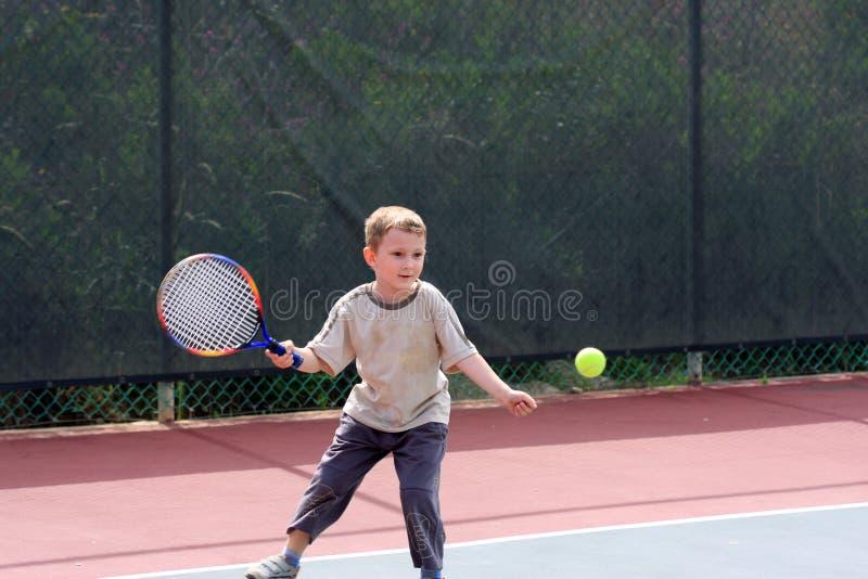 Tennis Royalty Free Stock Image