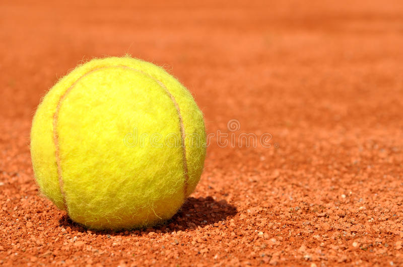 Download Tennis ball stock image. Image of close, lifestyle, game - 14888803
