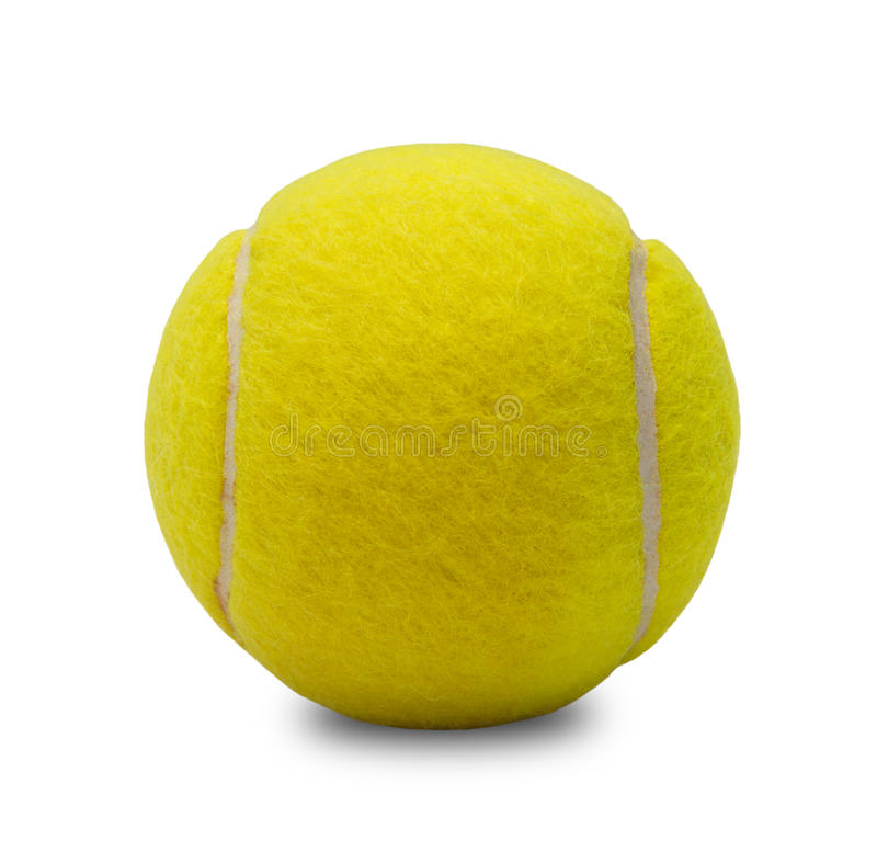 Download Tennis ball stock image. Image of yellow, bright, competition - 39509071