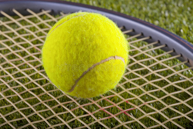 Download Tennis ball stock image. Image of background, leisure - 31875083