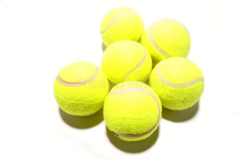 Download Tennis balls stock photo. Image of round, bounce, equipment - 6781932