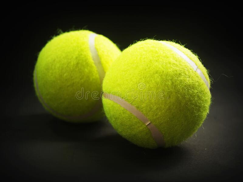 Tennis Balls Free Public Domain Cc0 Image