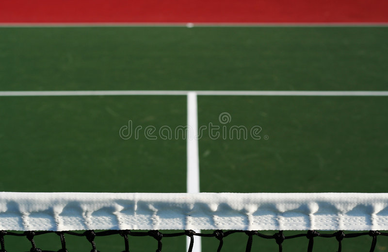 Download Tennis court stock photo. Image of string, serve, tennis - 1379022