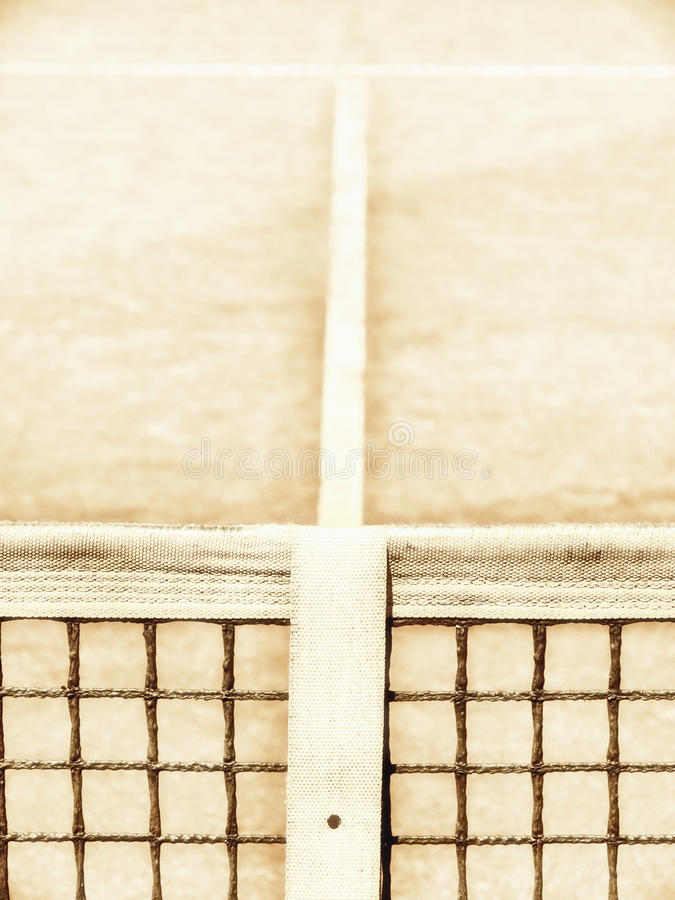 Download Tennis Court With Line And Net (123) Royalty Free Stock Images - Image: 31855919
