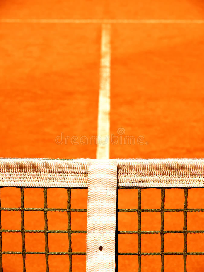 Download Tennis Court With Line And Net  (128) Stock Image - Image: 32332699